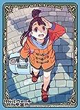 Little Witch Academia Atsuko Kagari Anime Trading Character Card Game Sleeves Collection EN-445