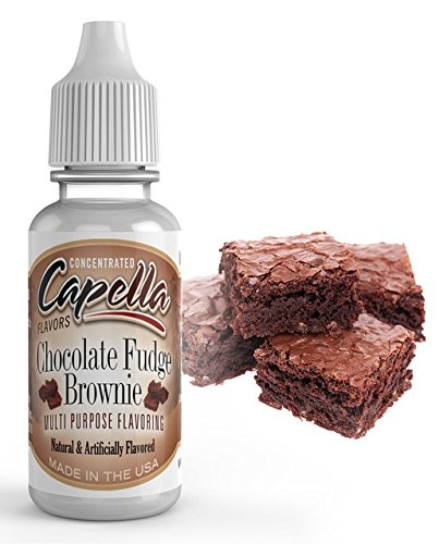 Capella Flavor Drops Chocolate