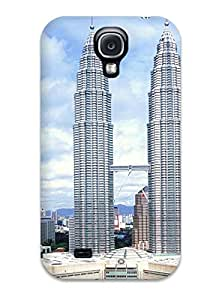 Premium Kuala Lumpur Heavy-duty Protection Case For Galaxy S4