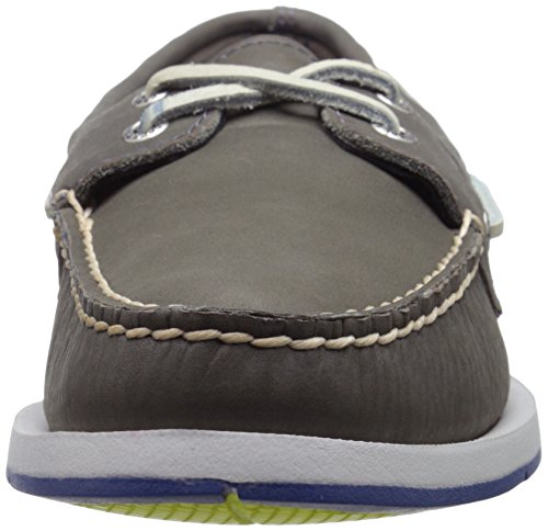 Sperry Top-sider Herencaptains A / O 2-eye Bootschoen Grijs