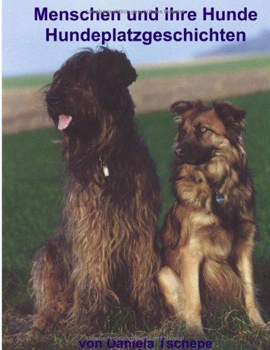 Menschen und ihre Hunde