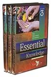 The Educated Caregiver, Three DVD Set