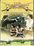 Flashing Blade, The (Two Discs) [Import anglais]