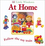At Home, Dorling Kindersley Publishing Staff and Anne Millard, 0789485699