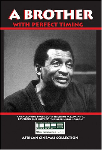 Abdullah Ibrahim - Brother With Perfect -