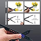 Proportional Divider Artist Drawing Tool for