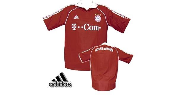 adidas Original 093906_128 - Camiseta del Bayern de Múnich ...