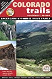 Search : Colorado Trails Southwest Region