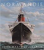 Normandie: France's Legendary Art Deco Ocean Liner