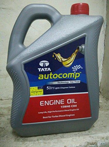 Tata Autocom Engine Oil: Amazon in: Car & Motorbike