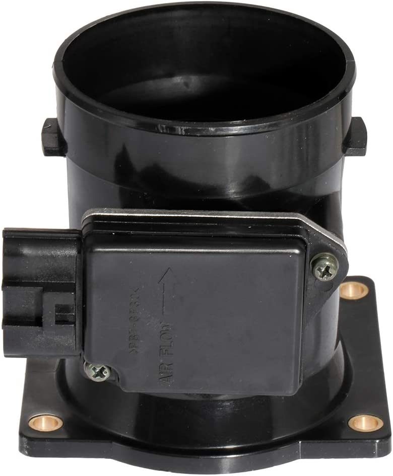TUPARTS Mass Air Flow Sensor Meter MAF Compatible for 1996-1999 for F-ord Grand Marquis 4.6L,1996-1999 for L-incoln Town Car 4.6L,1996-1999 for M-ercury Grand Marquis 4.6L