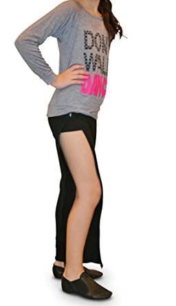 Cotton Dresses with Leggings to Layer