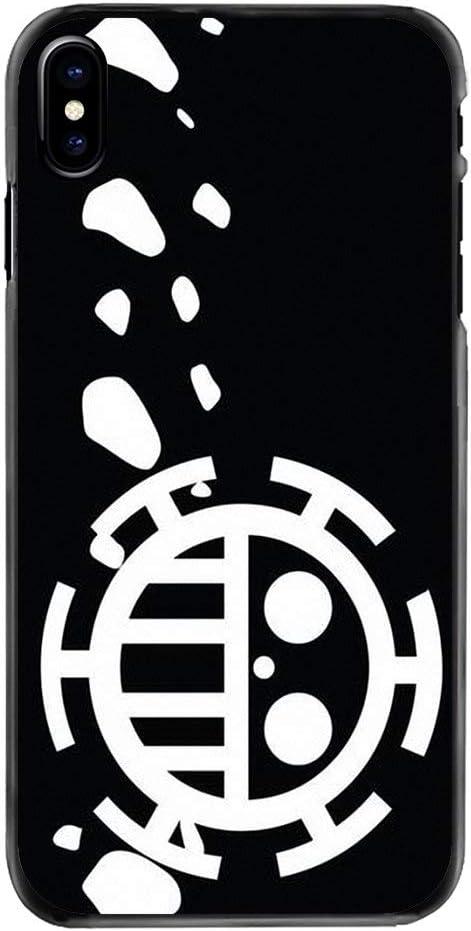 Coque Rigide pour iPhone Se, iPhone 5S, iPhone 5 avec Logo ...