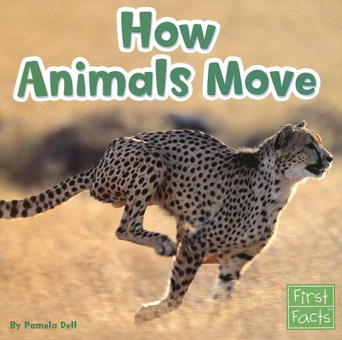 Download How Animals Move (Learn about Animal Behavior) pdf
