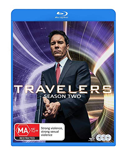 Travelers: Season Two