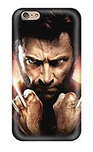 CaseyKBrown Perfect Tpu Case For Iphone 6/ Anti-scratch Protector Case (hugh Jackman As Wolverine) BY icecream design