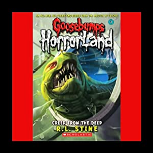Goosebumps HorrorLand #2 Audiobook