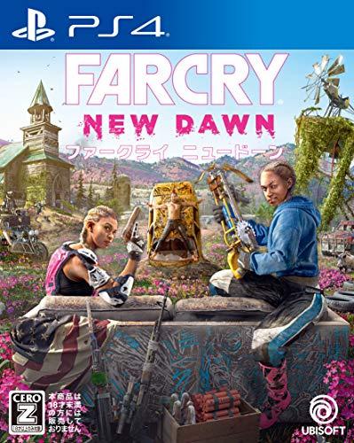 Far Cry New Dawn (ファークライ ニュードーン)