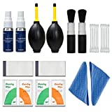 LS Photography (2 Pack) x 7 in 1 Care & Cleaning Kit Camera Cleaning Kit Photo Camera Lens Screen Cleaning, LGG227