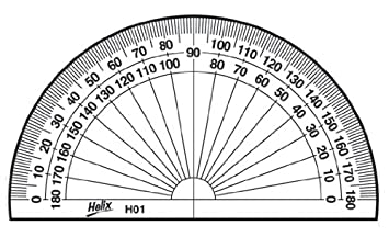 50 x classic helix 180 degree protractor math maths sets school Samsung Car Audio 50 x classic helix 180 degree protractor math maths sets school college university amazon co uk office products
