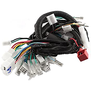 51HNC1oSsqL._SL500_AC_SS350_ Ultima Wiring Harness on ultima motor wiring diagram, ultima harness 18 530, ultima electronic wiring system,