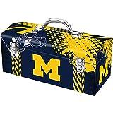 SAINTY 79-435 University Of Michigan Tool Box, 16''