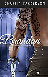 Brandon (The Society of Sinners Book 1)