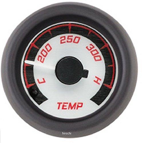 ダコタデジタル Dakota Digital 油温計 MVX-8K 白/赤/黒べゼル 2212-0475 MVX-8K-T-WR-K   B01M22O3OP