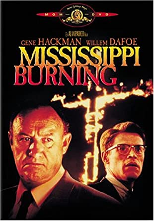 Mississippi Burning: Amazon.co.uk: DVD & Blu-ray