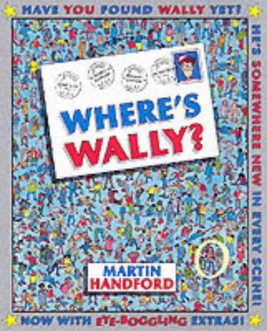 Download Where's Wally? ebook