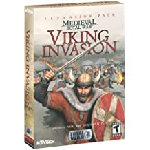 Medieval: Total War Viking Invasion Expansion Pack - PC