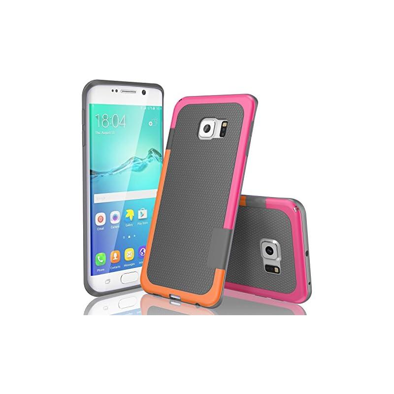 Galaxy S6 Edge Case, TILL(TM) Ultra Slim