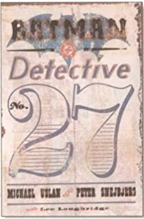 The boy who loved batman a memoir michael uslan 9780811875509 batman detective no 27 fandeluxe Images