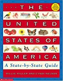 The United States of America, Millie Miller and Cyndi Nelson, 0439272599