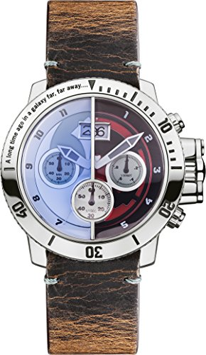 (Star Wars Light Side / Dark Side Limited Edition Collectors Watch)