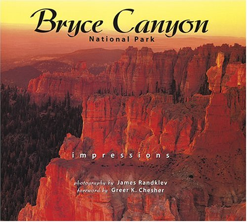 Book Impressions (Bryce Canyon National Park Impressions)