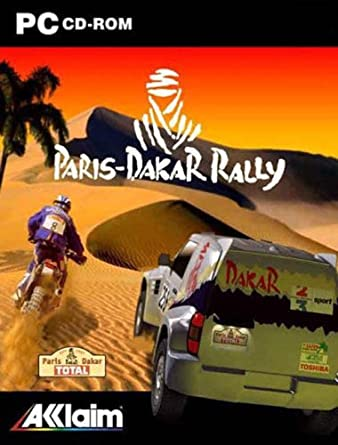 paris dakar torrent