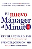 img - for nuevo m nager al minuto (One Minute Manager - Spanish Edition): El m todo gerencial m s popular del mundo book / textbook / text book