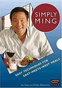 Simply Ming - The Complete Collection (Discs 1-3)