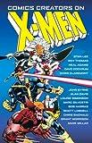 Comics Creators on X-Men, Tom DeFalco, 1845761731