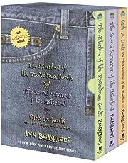 The Sisterhood of the Traveling Pants--3-book boxed set