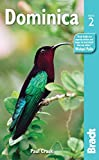 Dominica, 2nd (Bradt Travel Guide. Dominica)