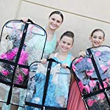 Simply Caddy Costume Garment Bag with