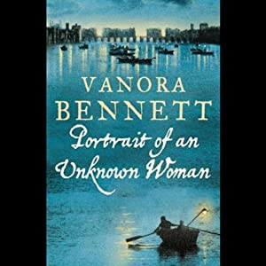 Portrait of an Unknown Woman Audiobook