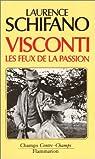 Luchino Visconti par Schifano