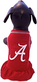 product image for NCAA Alabama Crimson Tide Cheerleader Dog Dress