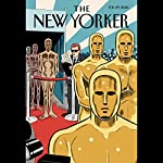 The New Yorker, February 29nd 2016 (Evan Osnos, Dana Goodyear, Jeffrey Toobin) | Evan Osnos,Dana Goodyear,Jeffrey Toobin