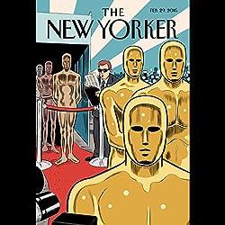 The New Yorker, February 29nd 2016 (Evan Osnos, Dana Goodyear, Jeffrey Toobin)