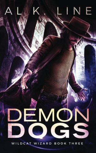 Demon Dogs (Wildcat Wizard) (Volume 3)