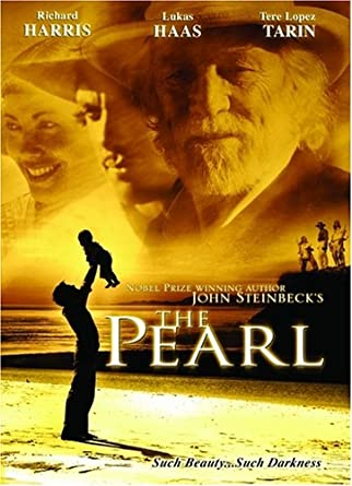 the pearl steinbeck movie